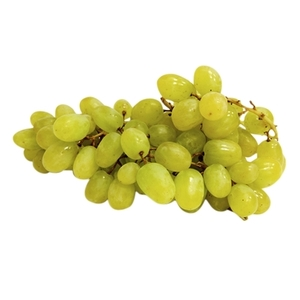 Grapes White Seedless 500g