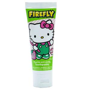 Hello Kitty Strawberry Flavour Toothpaste 75ml