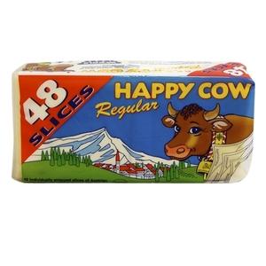Happycow Slice Cheese 800g
