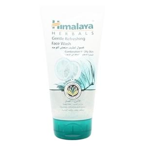 Himalaya Gentle Face Wash Gel 150ml