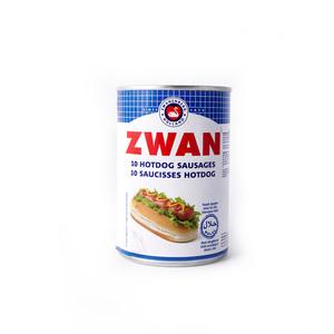 Zwan HotDog Saussage 200g