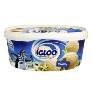 Igloo Vanilla 2 Lt 2 Lt