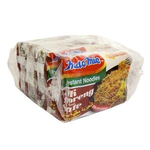 Indomie Satay Fried 5x75gm