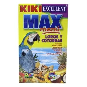 Kiki Parrot Food  400g