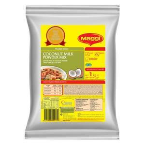 Maggi Coconut Milk Powder Bag 1kg
