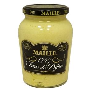 Maille Dijon Musta Fine  380 Gm
