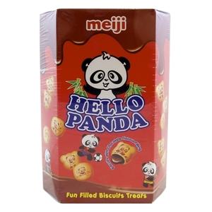 Meiji Hello Panda Can 450g