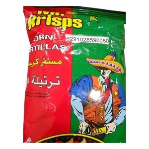 Mr. Krisps Tortilla Chips 25x15g