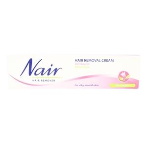 Nair Rose Tube   110ml