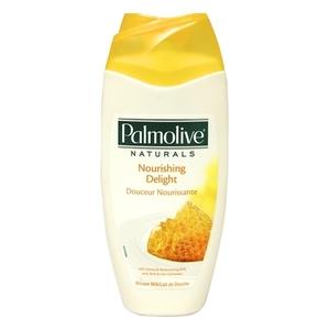 Palmolive Naturals Dusch & Creme 250ml