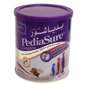 Pediasure Complete Chocolate Formula Milk 400g