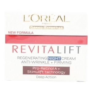 Revitalift Night Cream Jar 50ml