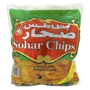 Sohar Chips Crispy Rings 25x15g
