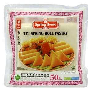 Spring Home Roll Pastry 250g