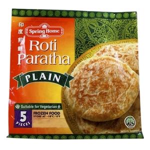 Spring Roti Paratha Plain 320g