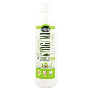Virgin Coconut Oil 400ml