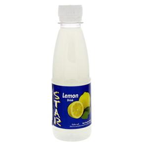 Star Lemon Drink Pvc Bottle 250ml