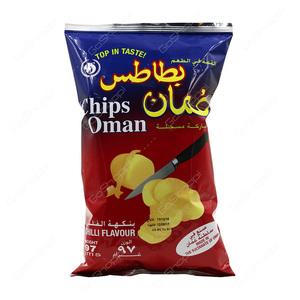 Oman Chips Family Crisps 100g