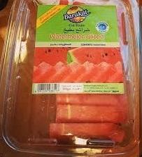 Barakat Watermelon Slice 1pkt