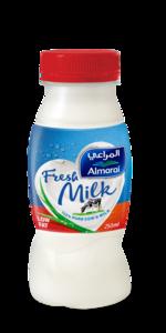 Almarai Fresh Milk Low Fat 250ml