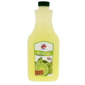 Al Ain Fresh Lemon Mint 1.8l