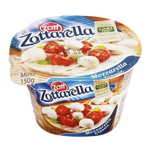 Zott Zottarella Minis Cl 150g