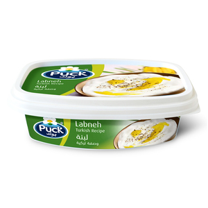 Puck Turkish Recipe Labneh Tub 180g