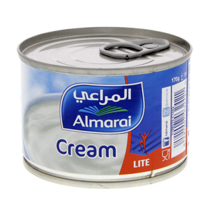 Almarai Long Life Cream 6x170g