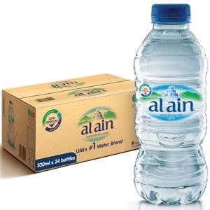 Al Ain Water 24x330ml