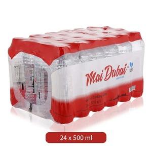Mai Dubai Bottle 24x500ml