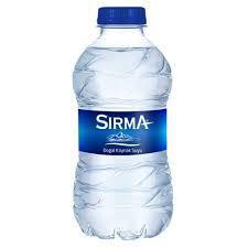 Sirma Natural Spring Water 330ml