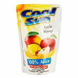 Cool Sun Mango 10x200ml