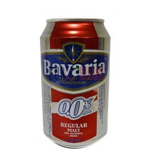 Bavaria N/A Bot Pomgrnte 330ml