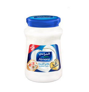 Almarai Jar Cheese Blue 500g