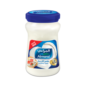 Almarai Blue Cheese Jar 200g