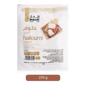 Balade Halloumi Cheese 250g