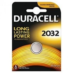 Duracell Cb Mes 2032 Bcd 2032 bcd