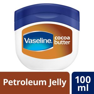 Vaseline Petroleum Jelly Cocoa Butter 100ml
