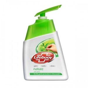 Lifebuoy Hand Wash Nature 200ml