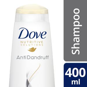 Dove Shampoo AntiDandruff 400ml