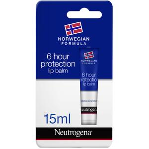 Neutrogena Lip Balm Norwegian Formula Moisturising SPF 20 15ml