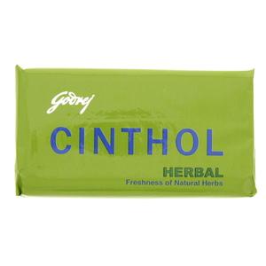 Cinthol Herbal Soap 125g