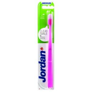 Jordan Classic Medium Toothbrush 1pc