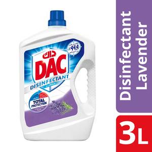 Dac Disinfectant Jasmine 3L