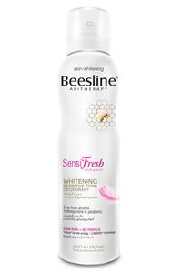 Beesline Whitening Sensitive Zone Deodorant 150ml