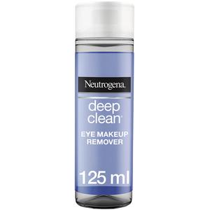 Neutrogena Eye Makeup Remover Deep Clean 125ml