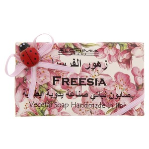Alchimia Fresia Vegetable Soap 200g