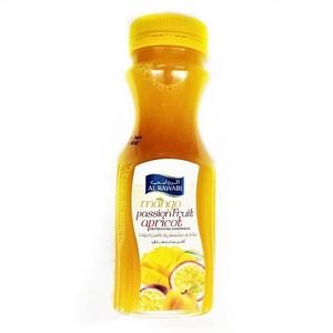 Al Rawabi Mango Passion Apricot 1l