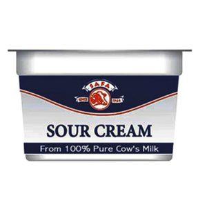 Safa Sour Cream 225g