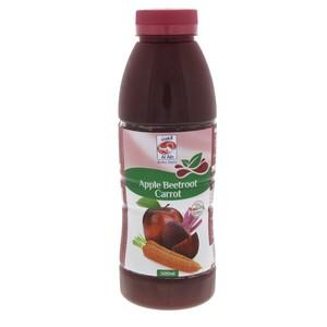 Al Ain Abc Juice 500ml